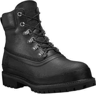 Timberland Icon Rubber Toe Winter Boot - Men's