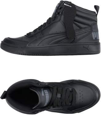 Puma High-tops & sneakers - Item 11356132NG