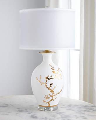 John-Richard Collection Porcelain Table Lamp