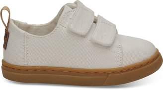 Toms Tiny Lenny Polyester Sneaker, Size:, Color