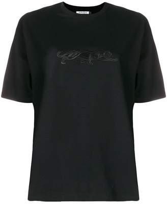 Krizia round neck T-shirt