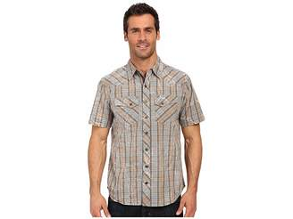 Ecoths Weston Short Sleeve Shirt Men's Short Sleeve Button Up