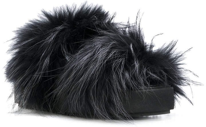 Emanuela Caruso slingback sandals