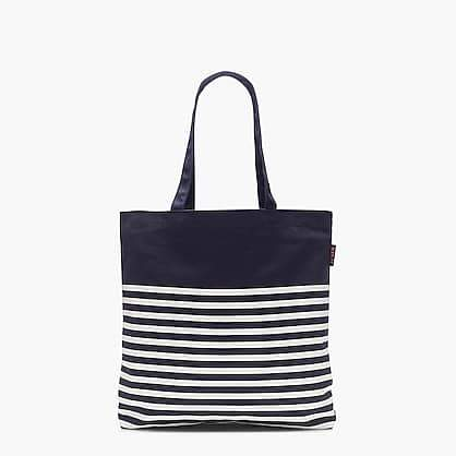 Reusable everyday tote
