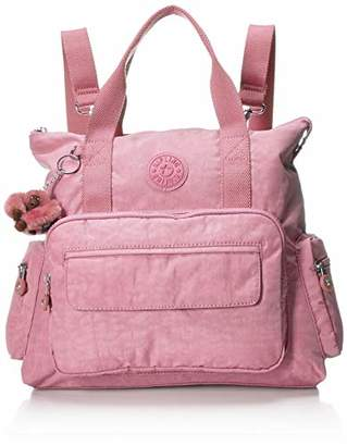 9d4abb53a Kipling Women's Alvy 2-in-1 Convertible Tote Bag Backpack