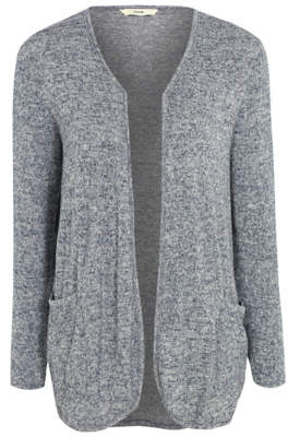 George Grey Open Front Cardigan