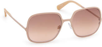 Henri Bendel Piper Square Sunglasses