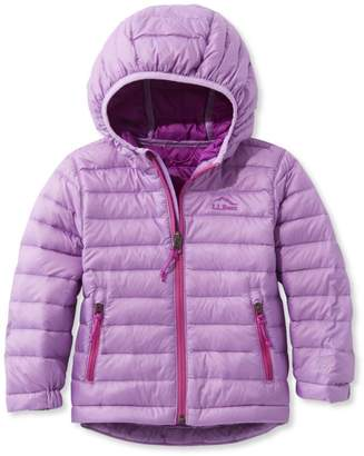 L.L. Bean L.L.Bean Toddlers' Ultralight Down Jacket