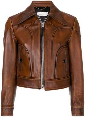 Coach Landscape jacket