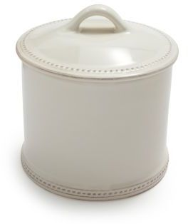 Sur La Table Pearl Canister
