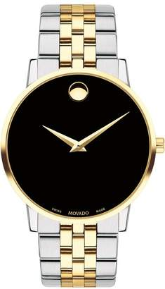 Movado 0607200 Museum Classic Swiss Men's Watch