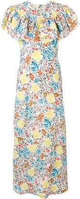 Isa Arfen Garden Party dress