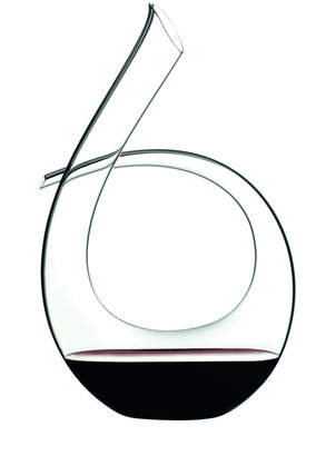 Riedel Handmade Crystal Decanter
