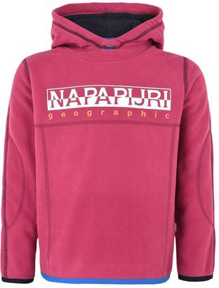 Napapijri Sweatshirts - Item 12211914SN