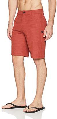 "Rip Curl Men's Mirage Jackson 20"" Boardwalk Hybrid Stretch Shorts"