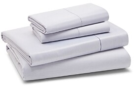 Amalia Home Collection Jacquard King Sheet Set - 100% Exclusive