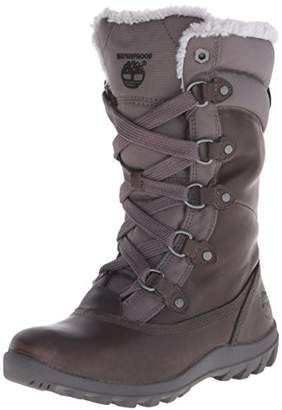 Timberland Women's Mount Hope Mid F/L WP Winter Boot