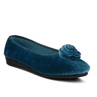 Spring Step Flexus by Women's ROSELOUD Ballet Flat