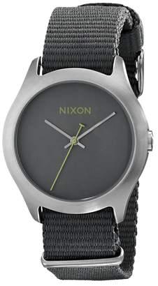 Nixon Women's A348147 Mod Watch