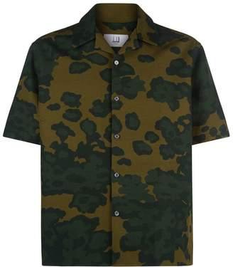 Dunhill Foliage Shirt