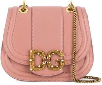 Dolce & Gabbana (ドルチェ & ガッバーナ) - Dolce & Gabbana Amore ショルダーバッグ