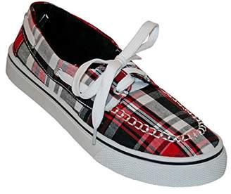 Dawgs Women's RP Boat Shoe