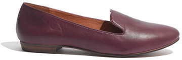 Madewell The Teddy Loafer