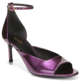 Via Spiga Jennie Ankle Strap Sandal (Women)