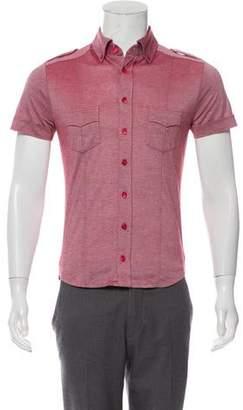 775f6275 Mens Gucci Military Shirts - ShopStyle