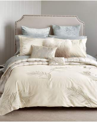 Michael Aram Palm Duvet Cover