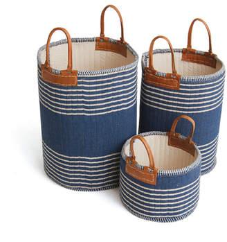 Lulu & Georgia Skipper Baskets