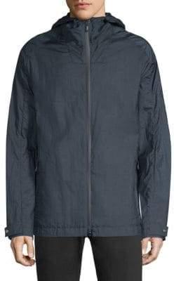 Vilebrequin Chase Zip Rain Jacket