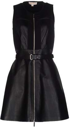 MICHAEL Michael Kors Short dresses - Item 34649919GA