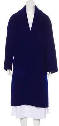 Vince Long Wool Coat w/ Tags