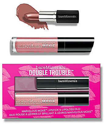 bareMinerals Double Trouble Collection