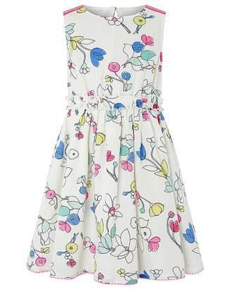c94c3200c1ea Monsoon White Dresses For Girls - ShopStyle UK