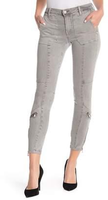 Blank NYC BLANKNYC Denim Side Zipper Pants