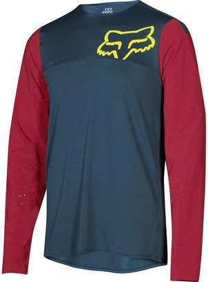 1bddfe0e566cc1 Fox Racing Attack Pro Long-Sleeve Jersey - Men s