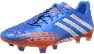 adidas Predator LZ TRX FG Mens Soccer Boots - Cleats-7.5