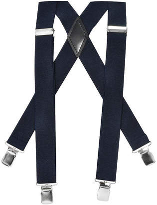 Dockers 1 X-Back Men's Suspenders