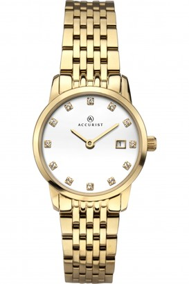 Accurist Signature Womens' Bracelet Watch 8296