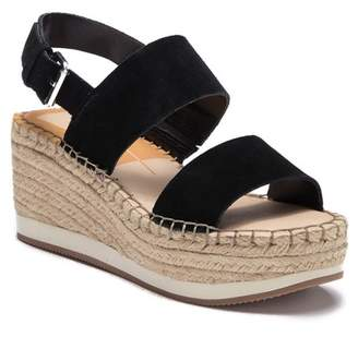 5b214f224c74 Dolce Vita Black Platform Heel Women s Sandals - ShopStyle