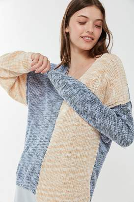 13d4bd910 Urban Outfitters Blue Women's Sweaters - ShopStyle