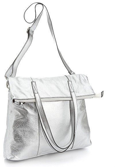 Kenneth Cole Foldover Tote