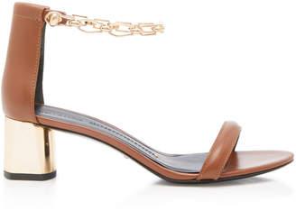 Stella Luna Stella Chain Sandal