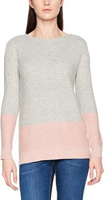 Fat Face Women's Colour Block Jumper,8