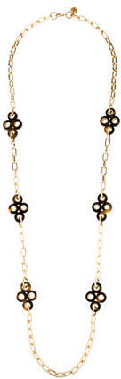 Tory BurchTory Burch Clover Chain Necklace