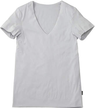 Bros. (ブロス) - [ブロス]深V首半袖シャツ