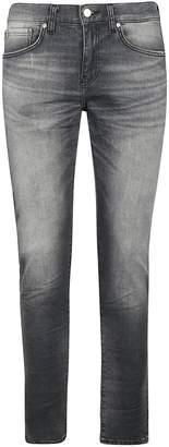 Brian Dales Straight Leg Jeans
