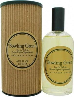 Geoffrey Beene Bowling Green Eau De Toilette (Edt) For Men